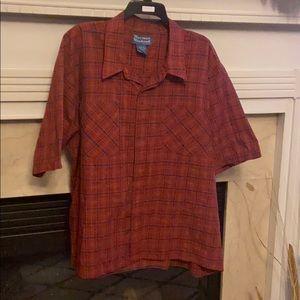 🎉 Norman Rockwell shirt
